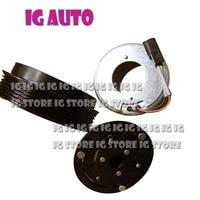 Brand New Auto AC Compressor Clutch For Renault Laguna Z0007226A Z0007226B Z0003234A 8200898810 8200898810A 8200720417