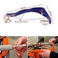Guardas de mão Handguard MX Dirt Bike Moto Quad ATV RENTHAL PROTAPER Guiador Frete Grátis
