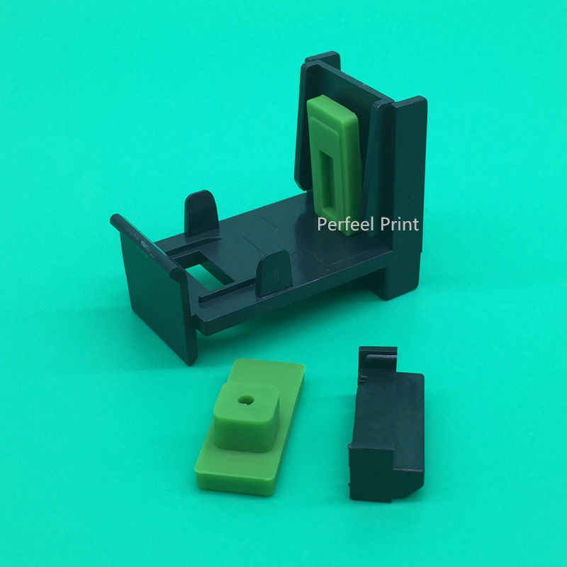 1 PCS Universal Alat Isi Ulang Tinta CISS/Penyerapan Clamp Klip Untuk Canon PG40 PG510 CL511 PG810 CL811 PG210 CL211 CL41 PG240 CL241