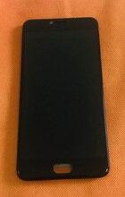 """Stary oryginalny LCD wyświetlacz + ekran dotykowy Digitizer + rama dla UMI Z MTK Helio X27 Deca Core 5.5 """"FHD 1920x1080 darmowa wysyłka"""