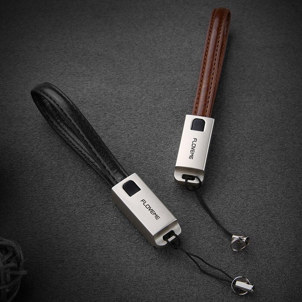FLOVEME καλώδια USB για το iPhone καλώδιο IOS 10 - Ανταλλακτικά και αξεσουάρ κινητών τηλεφώνων - Φωτογραφία 3