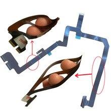 Tres de 3 Capas Piso Puede Cámara Cardán Flexible Flat Flex Ribbon Cable Parte Para DJI Phantom 4 Reemplazo Nuevo