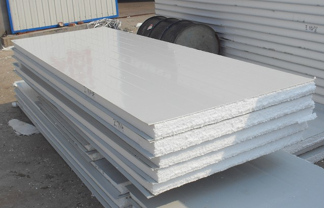 EPS insulation sandwich panel for wall ,roof on Aliexpress