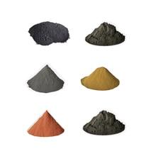copper/iron/bronze/graphite/brass/tungsten/lead/molybdenum metal powder high grade 300 to 400 mesh