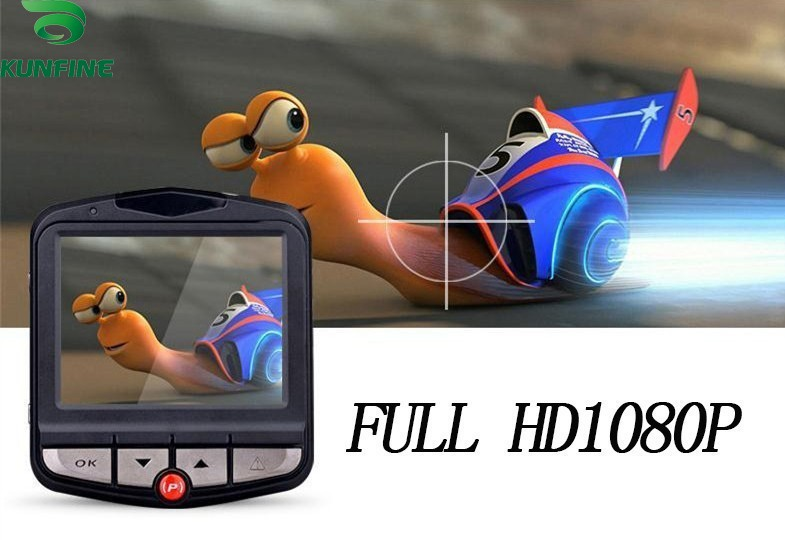 KF-A1038 Car camera recorder DVR (7)