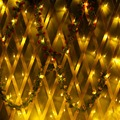150CM x150CM 100 LED String Light 220V Outdoor Waterproof Net Mesh Fairy Light Twinkle Lighting Wedding Party Decoration
