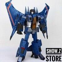 [Показать. Z магазин] робот герой CG 04 негабаритных Громовержец MP07 трансформации фигурку модель роботы игрушки