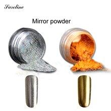 Glitter Mirror Powder Nails Pigment Polish Varnish Chrome Nail Powder Mirror Effect Glitter Powder Nails Art decorations