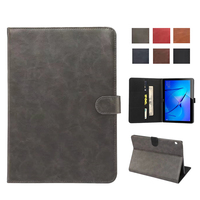 Crazy horse leather Case for HUAWEI MediaPad T3 10.0(9.6