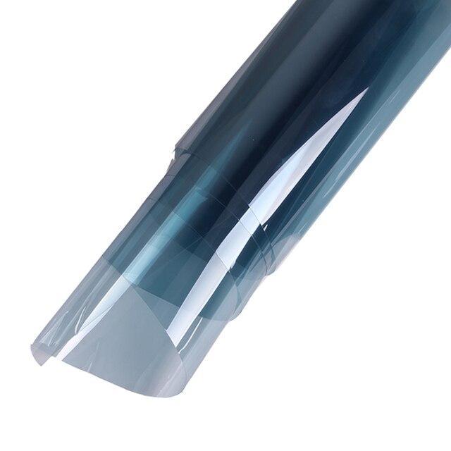 45.6 metro Cuadrado 5X100Ft Materiales Importados 99% anti-UV tasa autoadhesivo Car Window Tint Film