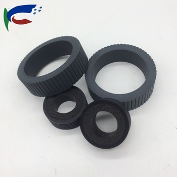 10sets Pickup Roller set for Fujitsu fi-7160 7125 7130 7140 7160 7180 7260 7280 7240