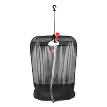 Shower Bag Outdoor Tool PVC 5 Gallons Water Storage Pack