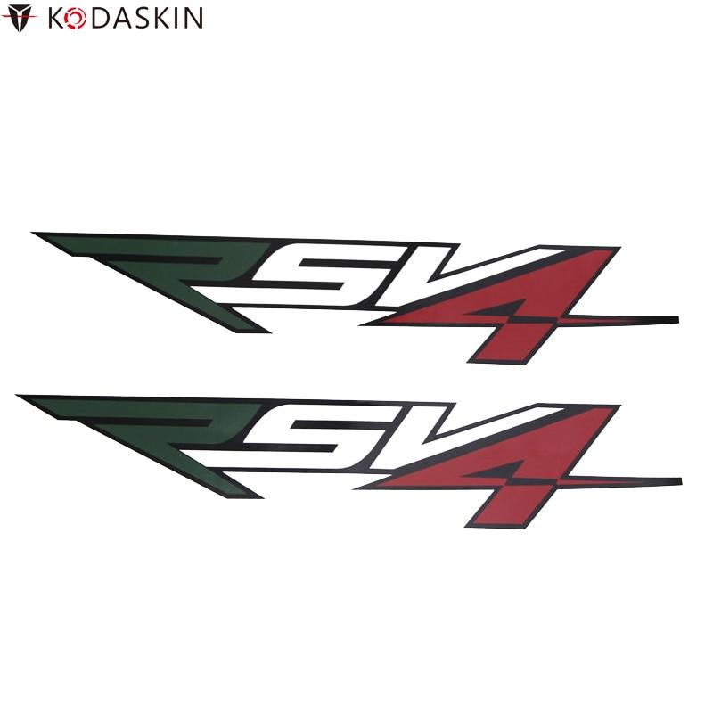 KODASKIN vinila uzlīmes Motociklu emblēmas grafiskais moto logotips - Motociklu piederumi un daļas