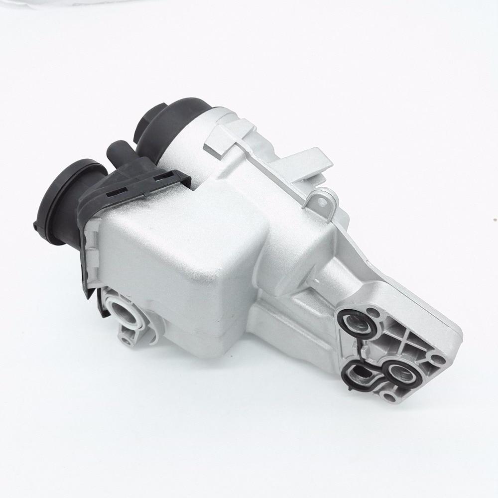 Oil Filter Housing For Volvo S80 S60 V70 C70 C30 S40 V40 V50 5 Cylinder 31338685 купить шаровую на volvo s80 неоригинал