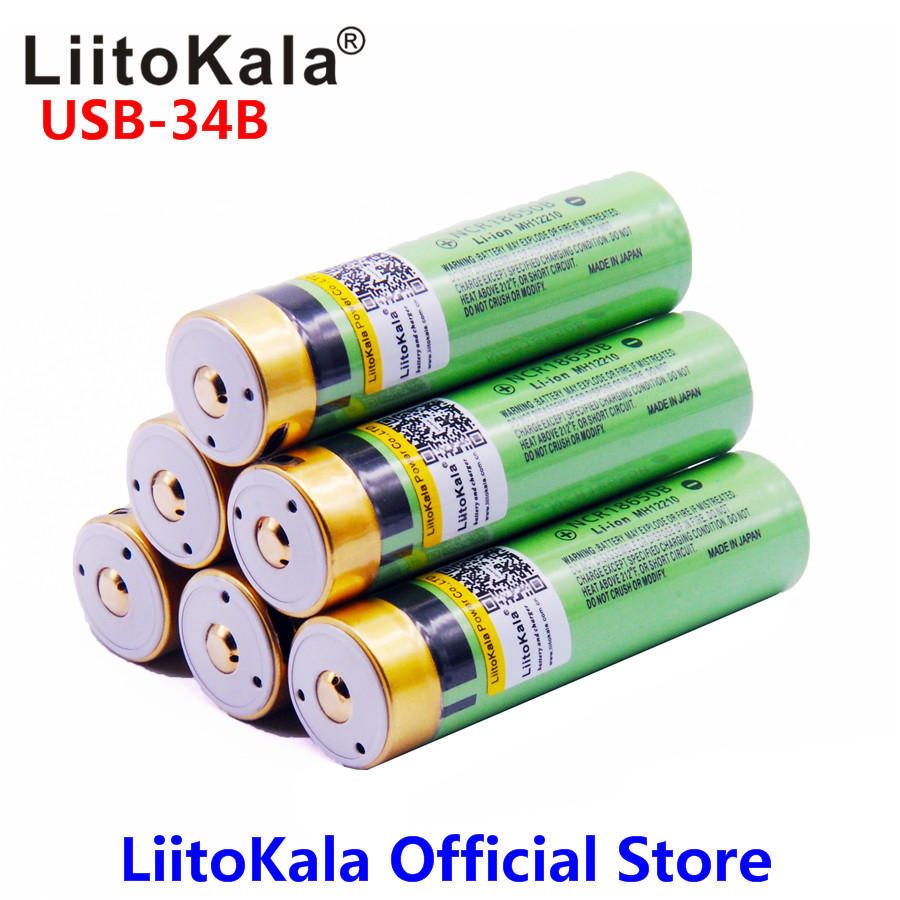 Liitokala 37v 3400mah 18650 Li On Rechargeable Battery Usb Charger Short Circuit Tester Loading Want To Buy Cheap And Quality Guaranteed Car If So Come Our Charging A Are Designed With Different Types