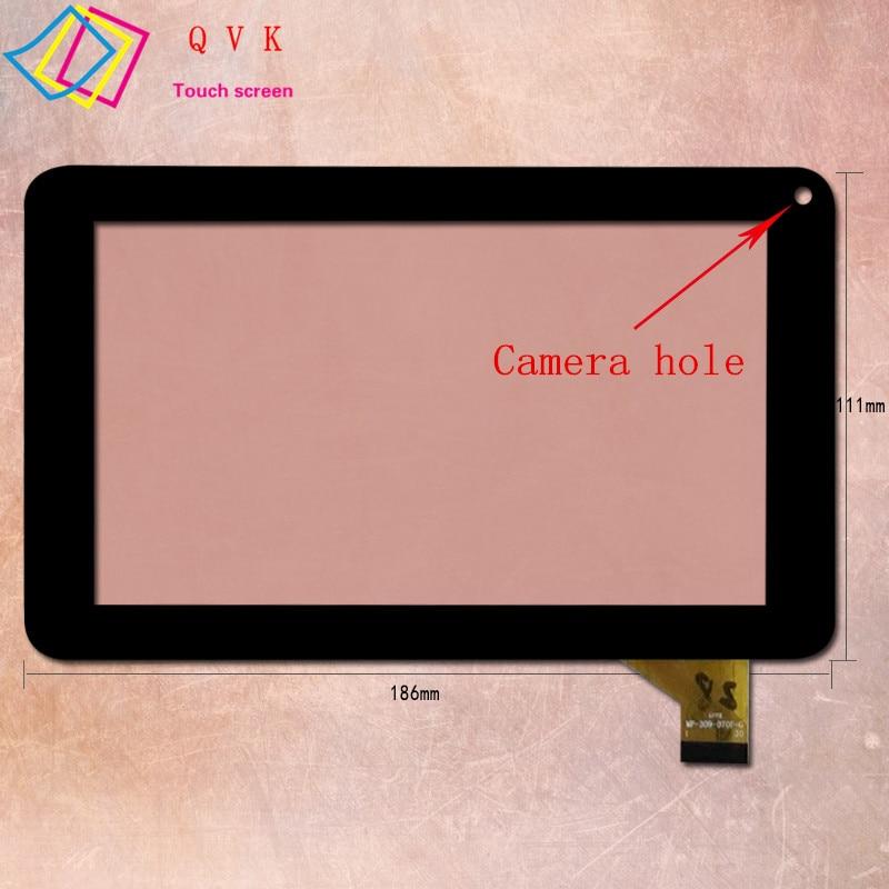 7 Inch For Explay N1 /Explay Fog /Explay Favorite /Explay N1 M1 Plus  Capacitive Touch Screen Panel Repair