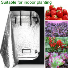 ARTOO Led Grow Light Indoor Hydroponics Tent,Grow Room Box Plant Grow, Reflective Mylar Non Toxic Garden Greenhouses