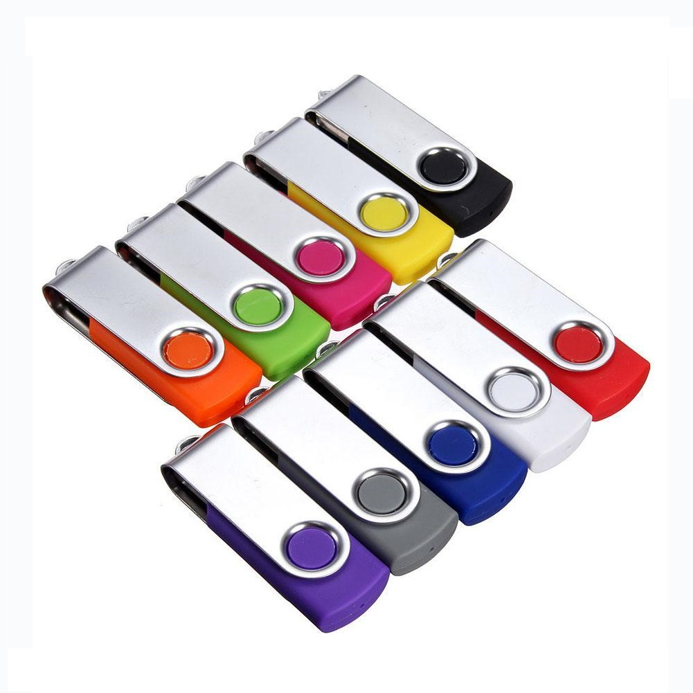 USB Flash Drive 2GB 4GB 8GB 16GB Memory USB Stick U Disk Pen Drive 2GB 4GB 8GB 16GB USB 2.0 Pendrive Flash Drive Free Shipping