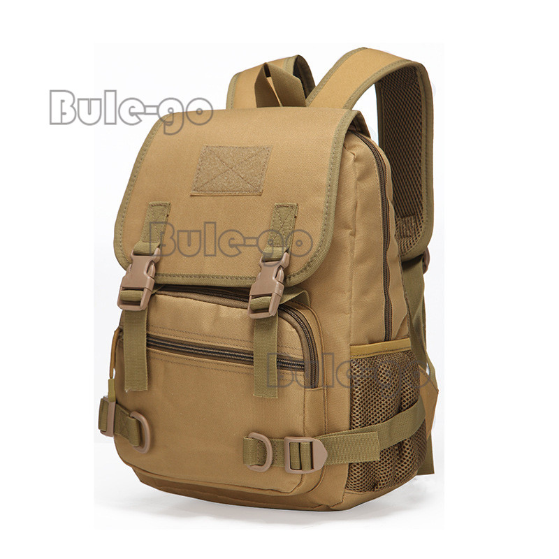 20L Outdoor Camouflage Backpack Rucksack Travel Laptop Bags For Hunting Hiking