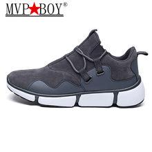 b326851a40 MVP BOY New Roman venda Quente da moda Verão Sapatos Casuais para Homens  sapatos confortáveis Respirável