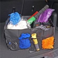 Багажник автомобиля складной мешок для хранения peugeot 206 207 208 301 307 308 407 408 508 607 2008 3008 4008 5008 RCZ