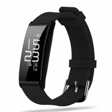 Новый X9 смарт-браслет сердечного ритма Smart Band Приборы для измерения артериального давления Мониторы смарт-браслет Фитнес трекер smartband для IOS Android