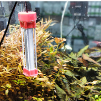 New Aquarium Filter Water Purification Water Wand Filter Magic Cleaner Fish Tank Filter Better Than Activated Carbon and UV Lamp