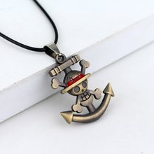 One Piece Necklace #4