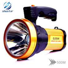 Sorot Lampu Power Super