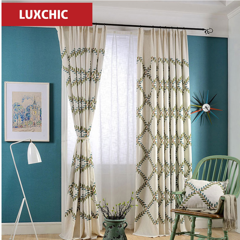 Modern Drapes Curtains Promotion Shop For Promotional Modern Drapes Curtains On