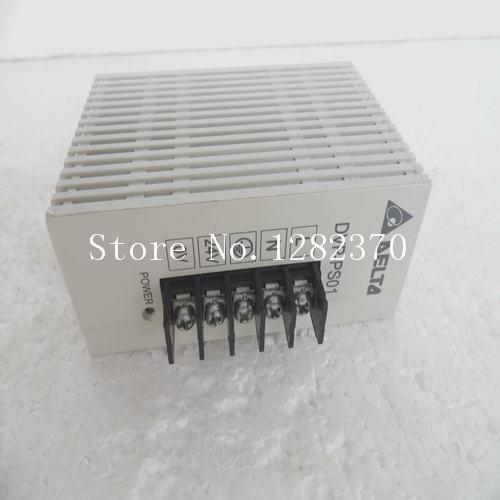 все цены на  [SA] Genuine original special sales spot DELTA power DVPPS01 --2pcs/lot  онлайн