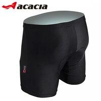 Acacia High Quality Pad Moto Shorts Bicycle Cycling Underwear Silicon Gel 3D Padded Bike Short Pants Cycling Shorts 02912