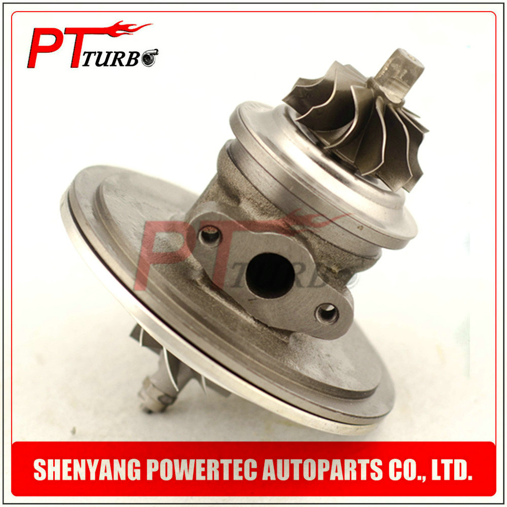 Car turbo repair kit K03 53039880018 / 53039700018 turbolader / turbine core chra 9632427880 / 0375A6 for Peugeot 206 2.0 HDI