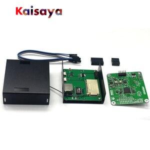 Image 1 - MMDVM open source Multi Mode Digital Voice Modem + MMDVM HOST Main BOARD +  case for Digital Ham Radio OTG MD380 MD760