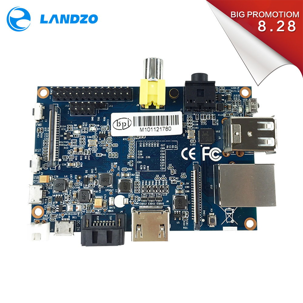 Banana Pi M1 BPI M1 Open source development Board