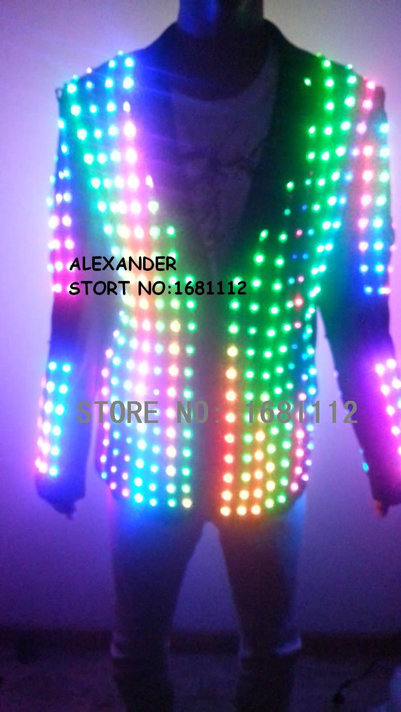 online buy wholesale led suits from china led suits wholesalers. Black Bedroom Furniture Sets. Home Design Ideas