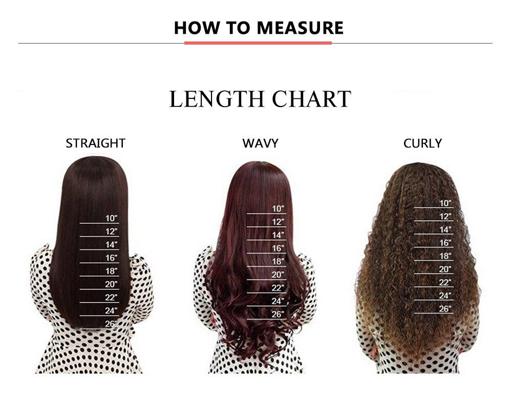 Bangs Wigs Last Remy 19