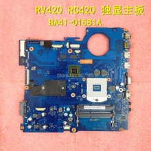 For SAMSUNG RV420 RC420 Laptop motherboard BA41-01581A 100% Tested