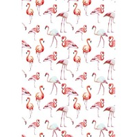 5 X 7 Ft Birds Patterns Banner Vinyl Photography Backdrops Digital Print For Photo Studio Photographic
