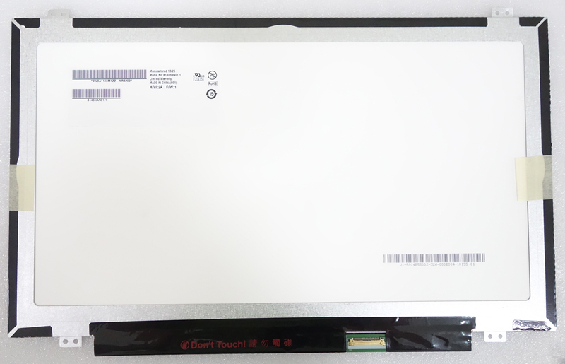 14.0 LED LCD Scre B140HAN01.1 for Lenovo Thinkpad T460 E460 L460 IPS FHD 1920*1080 EDP 30pin Display Panel Non touch new original for lenovo thinkpad t450 t450s no touch fhd ips edp led display lcd panels screen 04x5255 00ht622 b140han01 3