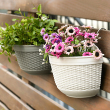 Buy Planter Rattan And Get Free Shipping On Aliexpresscom