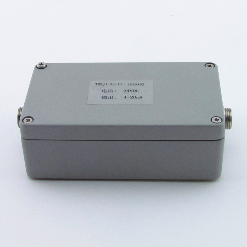 Single Channel Transmitter Amplifier, Precision Anti-jamming TB3K Anti-interferenceSingle Channel Transmitter Amplifier, Precision Anti-jamming TB3K Anti-interference