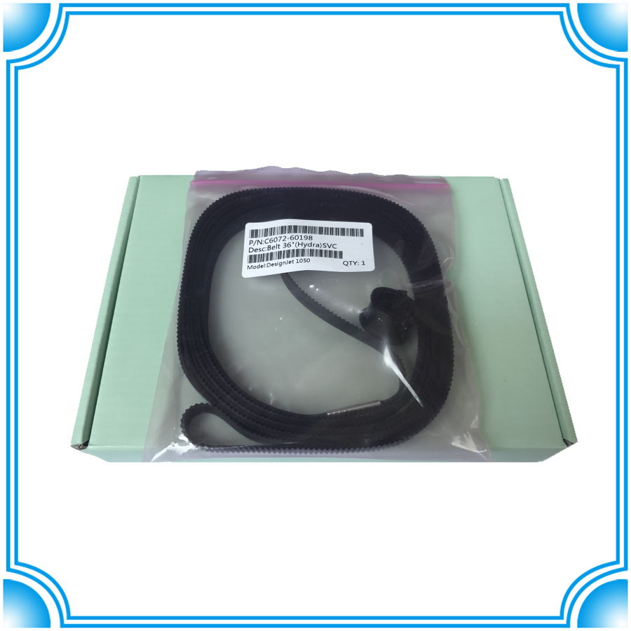 Carriage Belt for HP DJ 1050C//1055CM Plus C6072-60198 Ship from US 36inch