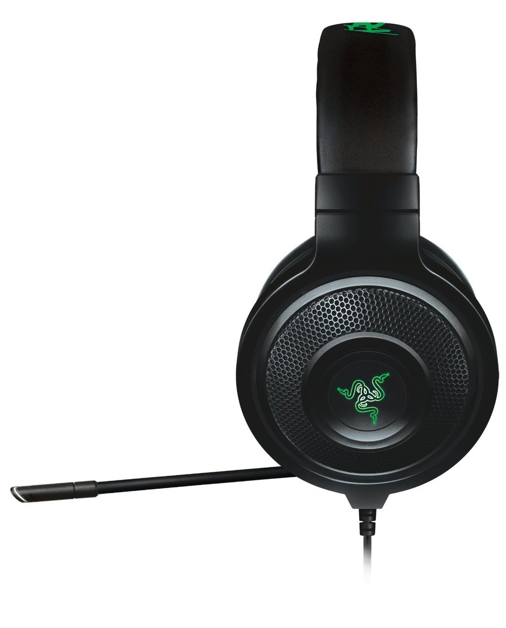 Razer Kraken Pro Gaming Headset6