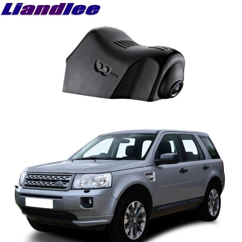 Liandlee Driving Car-Road-Record Rover Wifi Dvr Dash-Camera 1 For Land LR L314 1997--2006