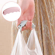 Kitchen Tools Silicone Anti-Handle Labor Savings Plastic Bag Handle Grocery Handbags Bags