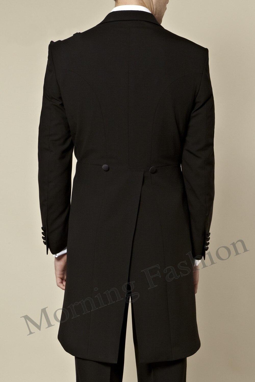 Executive Indian Wedding Suit For Men Tuxedo Groom Wear-in Tuxedos ...