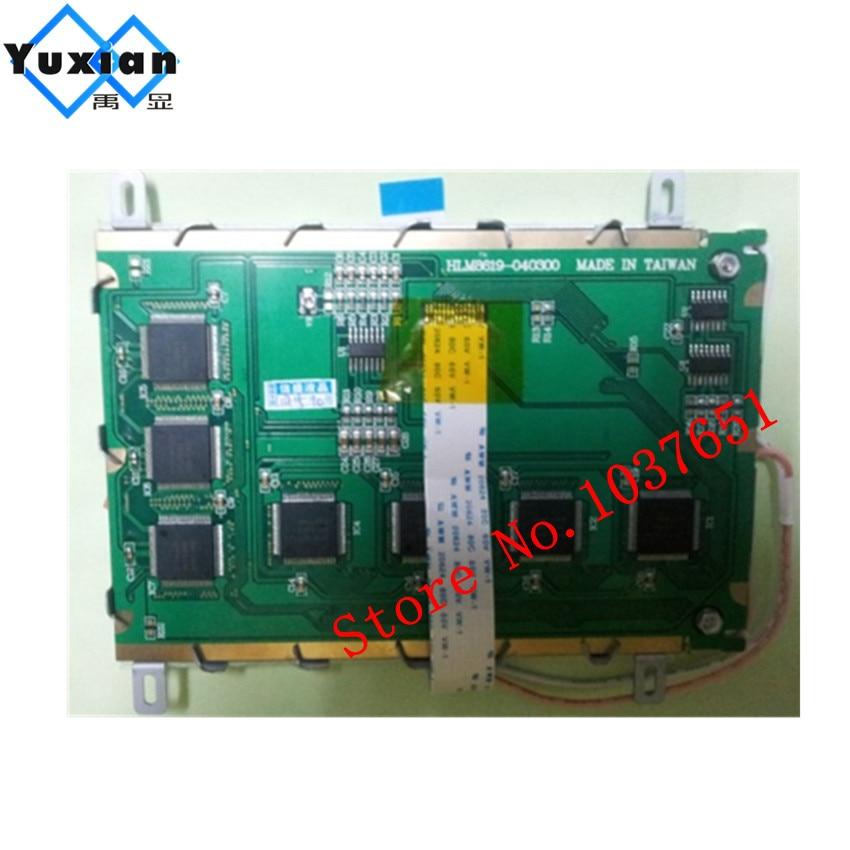 1pcs new HLM8620-6 EW50367NCW HLM6323-040300 HLM8619 5.7inch lcd display1pcs new HLM8620-6 EW50367NCW HLM6323-040300 HLM8619 5.7inch lcd display