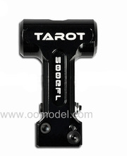 Tarot 500EFL PRO Metal Main Blade Holder Set Black TL50148-02  for 500 rc helicopters Free Track Shipping