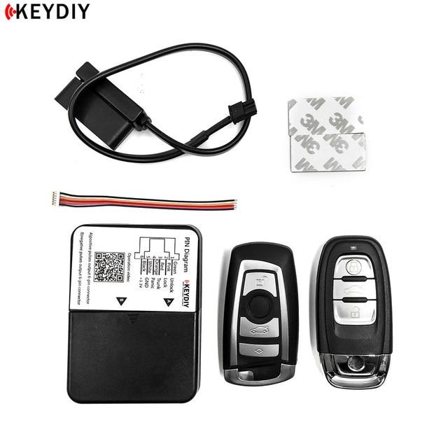Prime Keydiy For Bmw Key Kd Multifunction Remote Universal Interface 6Pin Wiring 101 Orsalhahutechinfo